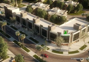 Green 4 Compound Mall El Sheikh Zayed The Blok Mall